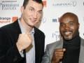Бокс Кличко - Мормек: Онлайн - трансляция