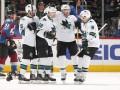 НХЛ: Победы Рейнджерс, Сан-Хосе и другие матчи дня