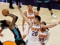 НБА: Лейкерс разобрались с Голден Стэйт, Бруклин обыграл Нью-Йорк