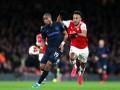 Арсенал - Эвертон 3:2 Видео голов и обзор матча АПЛ