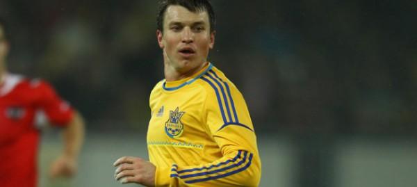 Ротань надеется, что Украина сровняется по уровню игры с Францией
