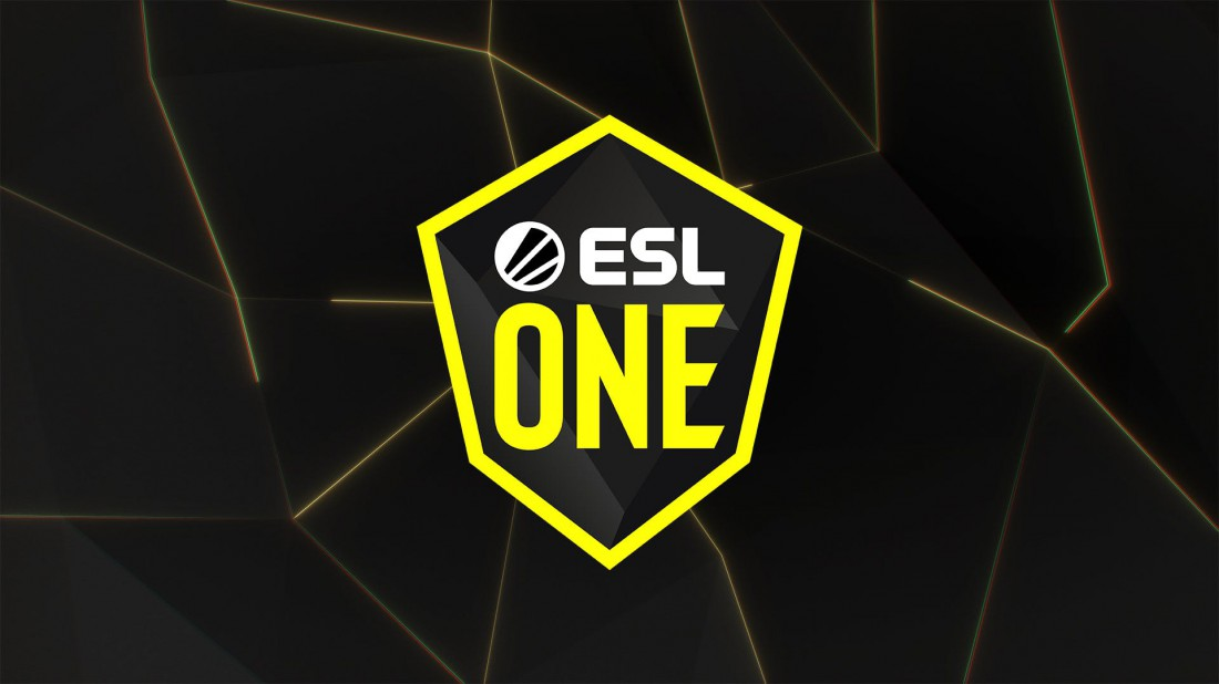 ESL One Los Angeles 2020: видео онлайн-трансляция турнира