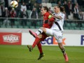 Динамо может оформить трансфер форварда Легии – источник