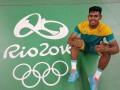 Австралиец, провалившийся на Олимпиаде, утешил себя визитом в McDonald's