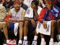 Фотогалерея: День из жизни NBA. 17 ноября