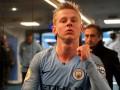 Манчестер Сити предложит Зинченко новый улучшенный контракт - СМИ