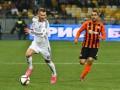 Сегодня во Львове состоится матч Шахтер - Динамо Киев