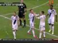 Под бурные овации. Дэвид Бекхэм уходит с поля в финале MLS Cup-2012