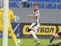 Олимпик – ПАОК 1:1 видео голов и обзор матча Лиги Европы