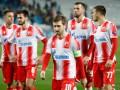 Црвена Звезда потерпела неожиданное поражение в квалификации Лиги чемпионов