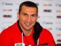 Рябинский: Кличко отказывается проводить допинг-тесты перед боем с Поветкиным