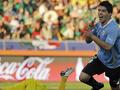 Фотогалерея: Праздник на двоих. Уругвай и Мексика выходят в 1/8 финала