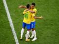 Бразилия – Мексика 2:0 видео голов и обзор матча ЧМ-2018