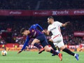 Севилья - Барселона 2:0 видео голов и обзор матча Кубка Испании