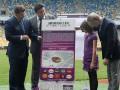 До победного. Билеты на футбол будут в продаже до самого начала матчей Евро-2012