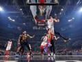 НБА: Детройт с Михайлюком крупно обыграл Кливленд, Торонто в овертайме уступил Майами