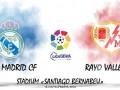 Реал Мадрид – Райо Вальекано - 5:0 видео голов матча чемпионата Испании