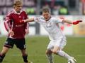Нюрнберг - Бавария  - 1:1