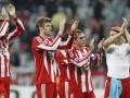 Отблагодарили. Фанаты Мюнхен-1860 напали на офис Баварии