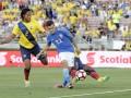 Кубок Америки-2016: Судьи помогли Бразилии, Парагвай разошелся миром с Коста-Рикой