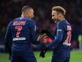 ПСЖ могут исключить из Лиги чемпионов