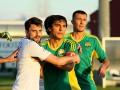 Игрок Карабаха специально не реализовал пенальти в товарищеском матче