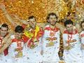 Баскетбольный ЧМ-2010: Испанцы назвали окончательный состав