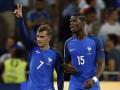 Португалия - Франция: Команды определились с формой на финал Евро-2016