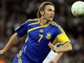 Шевченко не поможет сборной Украины на кипрском турнире