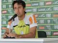 Бразильский футболист разорвал контракт с Говерлой из-за беспорядков в Украине