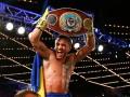 Ломаченко - в ТОП-5 самых быстрых боксеров по версии WBC