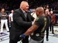 Леснар против Кормье: Поединок может пройти в августе