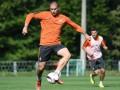 Ракицкий: Было большое желание остаться в сборной, но врачи Шахтера не разрешают