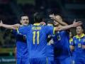 Вероятный состав сборной Украины на матч  с Испанией