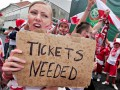 Портал по перепродаже билетов на матчи Евро-2012 запустят в июле
