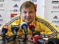 Калитвинцев: С Шевченко сыгрался б даже дворник