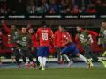 Чили выходит в финал Копа Америка-2015