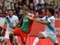 Российский Локомотив может быть исключен из еврокубков - СМИ