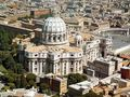 В Ватикане пройдет Чемпионат мира по футболу среди священников