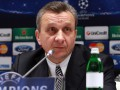 Вице-президент Динамо: Фанаты говорили, что могут получить финку в бок