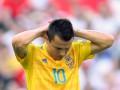 Сборная Украины закончила Евро-2016 поражением от Польши