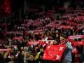 Московский Спартак может остаться без поддержки фанатов в Лиге чемпионов