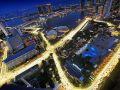 Гран-при Сингапура. Ночь ревущих моторов