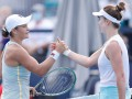 Свитолина - Барти: обзор полуфинального матча украинки на турнире в Майами