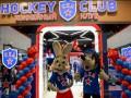 Российский хоккейный клуб взял на работу Зайца и Волка из
