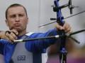 Стрельба из лука. Виктор Рубан уверенно выходит в 1/8 финала Олимпиады