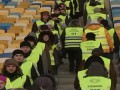 Как идет набор и подготовка стюардов НСК Олимпийский