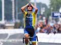 Украинец станет самым молодым участником веломногодневки Giro d`Italia за 90 лет