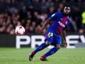 Игрока Эспаньола могут наказать за расистские высказывания в адрес футболиста Барселоны