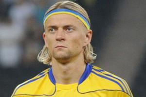 Тимощук считает Блохина самым успешным тренером сборной Украины